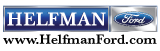 helfman ford logo, links to helfman ford website.